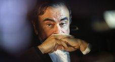 «Esclusiva con Netflix»: Carlos Ghosn, la sua fuga ora può diventare un film