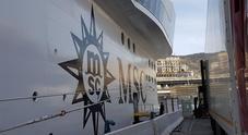Msc Crociere, commessa da 2 miliardi di euro con Chantiers de l'Atlantique per due navi a Gnl