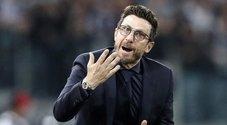Premio Bearzot, Di Francesco: «Io avrei premiato Inzaghi»
