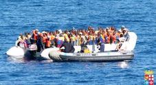 Migranti, naufragio nel mar Egeo: almeno due morti