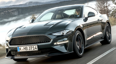 Ford Mustang Bullitt, emozioni da film. Basta sedersi al volante per sentirsi Steve McQueen