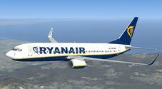 Ryanair taglia i tempi per il check in on line: da 4 a 2 giorni, sui social è bufera
