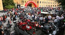 Moto Guzzi, al via l'Open House 2019. Fino a domenica full immersion nel mito dell'aquila