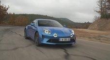 Il ritorno dell'Alpine A110, risorge un marchio storico