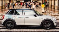 DriveNow, il car sharing targato BMW festeggia un milione di clienti e un anno in Italia