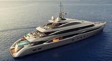 Azimut-Benetti, Baglietto e Ferretti Group: il top del made in Italy al Dubai Yacht Show