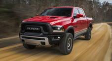Fca con Chrysler, Ram e Jeep numero uno in Usa per ibridi. Agenzia federale EPA la colloca davanti a Toyota, Kia e Ford