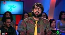 Gli insulti di Sarri alla cronista: che risposta dalla Spagna...