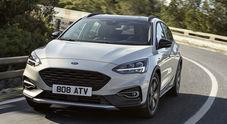 Focus mette la quarta. La bestseller Ford alza l'asticella: piacere di guida, sicurezza e connettività al top