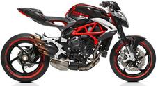Agusta Diablo Brutale, MV e Pirelli celebrano il made in Italy con un modello speciale da urlo
