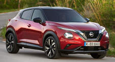 Nissan Juke: al volante è brillante ed agile. La svolta stilistica, tecnologica e dinamica è realtà
