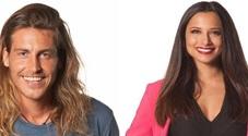 Gf: per i bookmaker la sfida finale è tra Alberto e Alessia