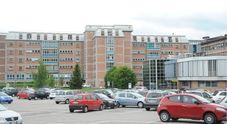 L'ospedale di Belluno San Martino