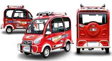 Chang Li, 1000 dollari per l'elettrica meno costosa al mondo. Venduta da Alibaba per trend mobilità in Cina