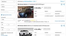 Web piace a 75% italiani per acquistare auto nuove o usate. Nelle ricerche il 29% parte da siti specializzati