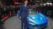 Ferrari, partenza sprint: +22% l'utile nel primo trimestre. In crescita le consegne, target 2019 confermati