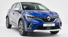 Nuova Captur, la best seller di Renault è ancora più Suv e fa il pieno di tecnologia