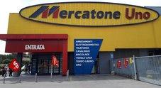 Immagine Mercatone Uno chiude: senza lavoro in 1.800