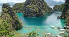 Paradiso Filippine, più di 7mila isole circondate da acque cristalline