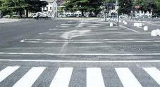 Rabin, apre il park da 490 posti auto entro una settimana