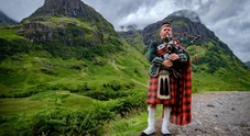 Mostri e castelli da fiaba nel cuore delle Highlands: Scozia che passione