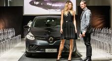 Clio Duel, Renault lancia due versioni chic per la straniera più venduta in Italia