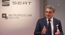 Seat Metropolis:Lab. Dove nasce la mobilità del futuro