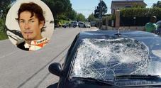 Morto Hayden, l'incidente ripreso dalle telecamere: «Non ha rispettato lo stop»