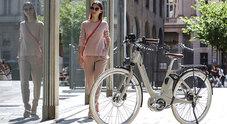 Piaggio Wi-Bike protagonista alla Fiera del Turismo e Outdoor di Parma