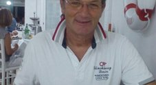 Francesco non ce l'ha fatta il barista 58enne è morto dopo una settimana in coma