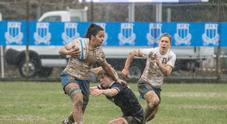 Rugby femminile: l'Italia vince la battaglia del fango contro la Scozia
