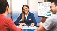 Lavoro, Costa Crociere offre 300 posti. Ecco tutte le figure richieste e come candidarsi