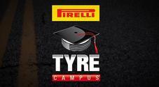 Pirelli: la formazione on line si innova. Potenziate attività virtuali per gommisti e area commerciale