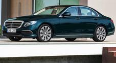 Mercedes Classe E, la nuova Stella punta su tecnologia e sicurezza per conquistare le flotte