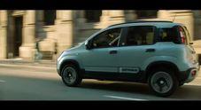 500 Hybrid e Panda Hybrid, l'ibrido secondo Fiat