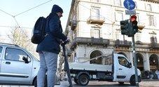Monopattini, governo verso modifiche sulle norme per l'uso in strada