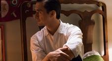 Principe libero, il biopic su Fabrizio de Andrè