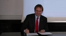 Damiani, amministratore unico, si  dimette: «Mio incarico è concluso»