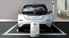 Guida autonoma: ora si può sperimentare con il car sharing di Nissan. Al via in Giappone a bordo di Leaf e Note e-Power