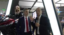 MV Agusta ad Eicma 2018, alla scoperta delle novità sotto i riflettori del salone di Milano