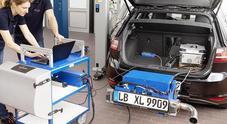 Tecnologie Bosch azzerano emissioni motori diesel. Test confermano: valori sotto futuri livelli di legge