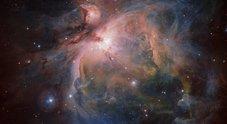 Vst, l'occhio napoletano che mappa le stelle