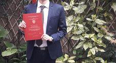 Bianchi, il campione della Capri-Napoli ingegnere via web