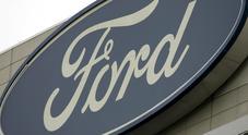 Ford taglia 7mila posti di lavoro: «Risparmi per 600 milioni di dollari»
