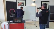 Mazda e My Lab Web, l'aggiornamento a distanza per allenare il cervello mentre tutto è fermo