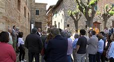 Caldarola protagonista con il sindaco alle Giornate Nazionali dei Castelli