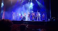 """""""We will rock you"""" parte da Civitanova: la data zero è stata da standing ovation"""