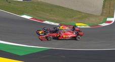 F1, la difficile vita del commissario FIA: dal codice stradale al duello a ruotate, quando serve esperienza e buon senso