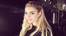 Elena Morali contro Simone Coccia: «Ci ha provato con me, voleva delle foto...»