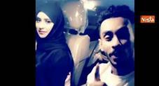 Arabia Saudita concede la patente alle donne, eccole al volante nei video pubblicati su Instagram